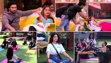 Bigg Boss 13 Day 131 Highlights: Shehnaaz Gill-Arti Singh Feel Betrayed by Sidharth Shukla and Shilpa Shetty Enters the House!