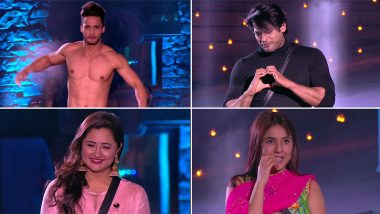 Bigg Boss 13 Winner is Asim Riaz Says LatestLY Poll; Beats Sidharth Shukla, Rashami Desai and Shehnaaz Gill (Result Inside)