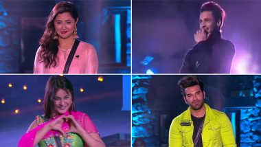 Bigg Boss 13 Day 139 Highlights: Rashami Desai, Asim Riaz, Shehnaaz Gill and Paras Chhabra Get Emotional After Reliving Their Journey on the Show!