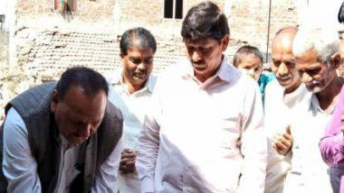 Online Liquor Sale in Madhya Pradesh: Congress Wants to Convert MP into Italy, Says BJP MLA Ramesh Mendola