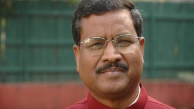 Babulal Marandi Merges Jharkhand Vikas Morcha With BJP, Amit Shah Welcomes His Return to Party
