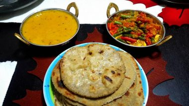 Bajra Roti Health Benefits: From Weight Loss to Smooth Digestion, Here are Five Reasons Why You Should Include Pearl Millet in Your Meals