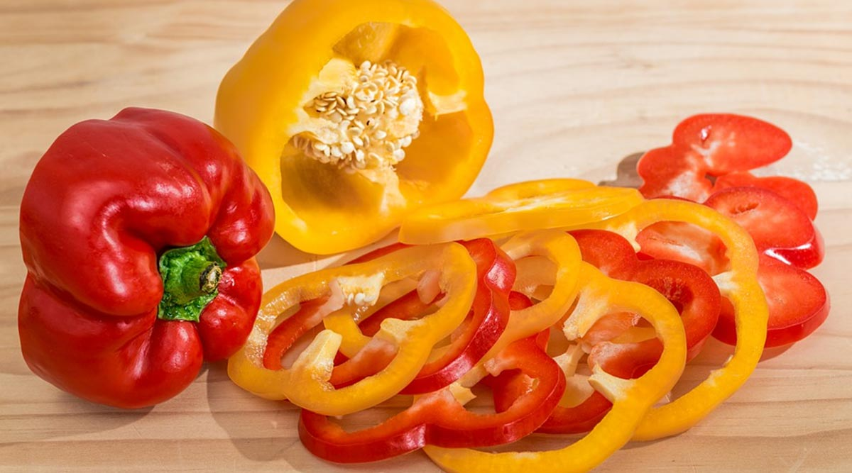 Papaya to Red Bell Peppers, Here Are 5 Foods You Must Eat For Anti-Ageing Effects