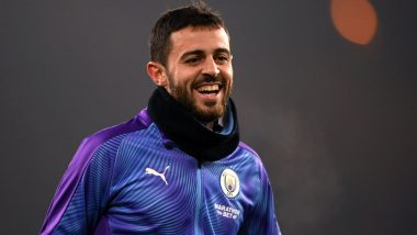 Bernardo Silva Expresses Desire to Play Alongside Lionel Messi Following Manchester City's Two-Year Champions League Ban