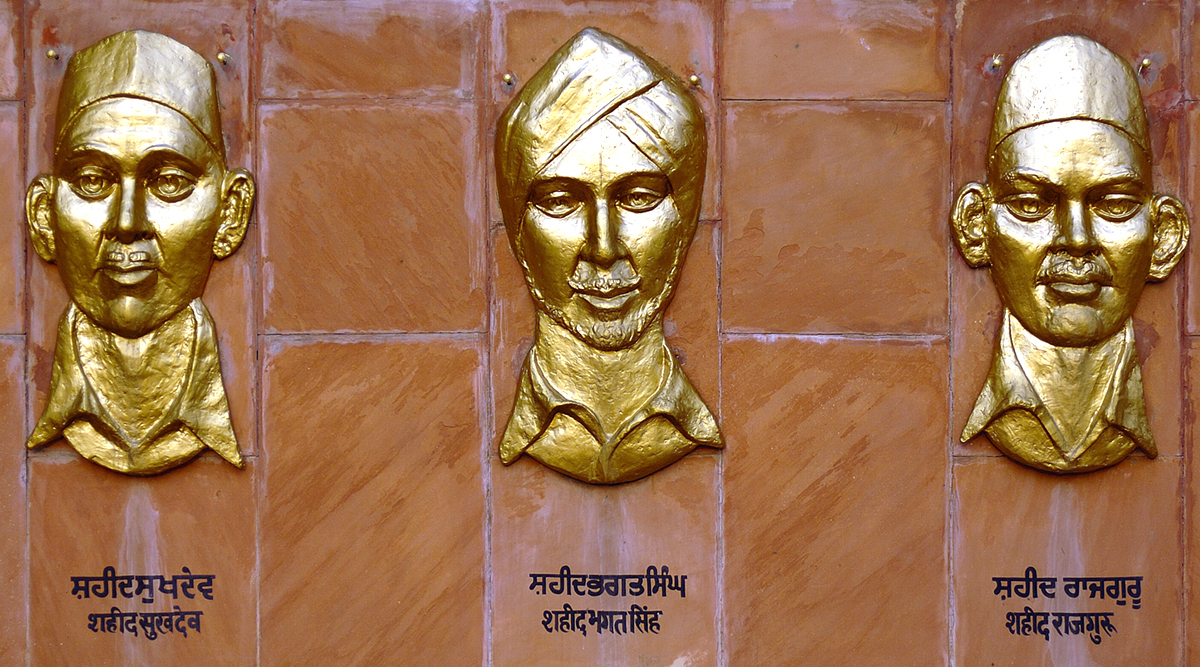 Fact Check: Is February 14 Black Day? Bhagat Singh, Rajguru and Sukhdev Were Neither Hanged Nor The Court Ordered Their Execution On This Day