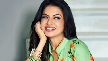 Bhagyashree Birthday Special: 5 Lesser Known Facts About The Maine Pyar Kiya Girl