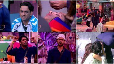 Bigg Boss 13 Day 125 Highlights: Sidharth Shukla Tells Shehnaaz Gill 'Aap Bhaad Mein Jao'