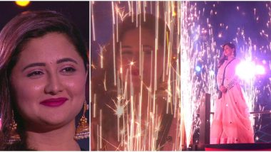Bigg Boss 13: From Arhaan Khan's Pardafaash to Sidharth Shukla's 'Aisi Ladki' Comment, 5 Controversies that Rashami Desai Tackled on the Reality Show