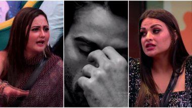 Bigg Boss 13: Did Rashami Desai Just Break Up With Arhaan Khan On National Television? (Watch Video)