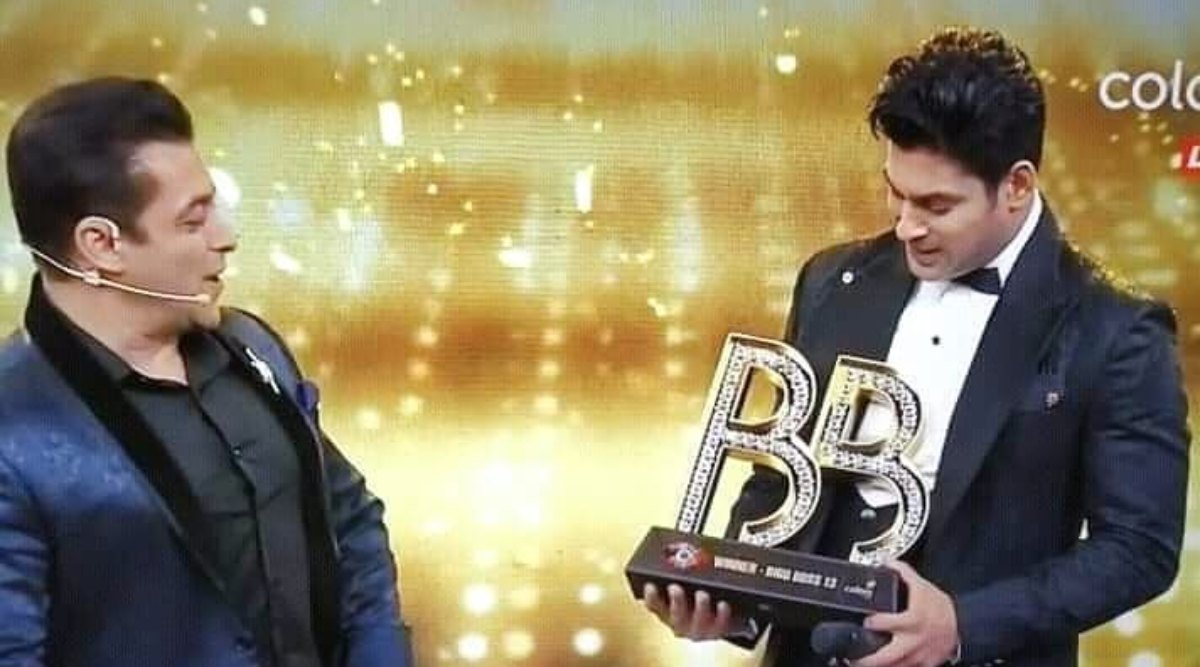 Bigg Boss 13 Winner Sidharth Shukla Was the Most Tweeted Contestant As per Twitter India Reports