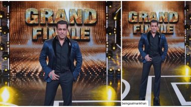 Salman Khan Announces The Next Season of Bigg Boss, And Also its Tentative Time