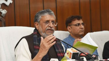 Bihar Budget 2020-21 Highlights: FM Sushil Modi Presents Rs 2,11,761 Crore Budget; Special Focus on Education, Agriculture