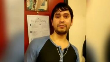 COVID-19 Outbreak in Japan: Indian Stuck on Diamond Princess Cruise Ship Sings Arijit Singh's 'Chal Ghar Chalen Mere Humdum' (Watch Video)
