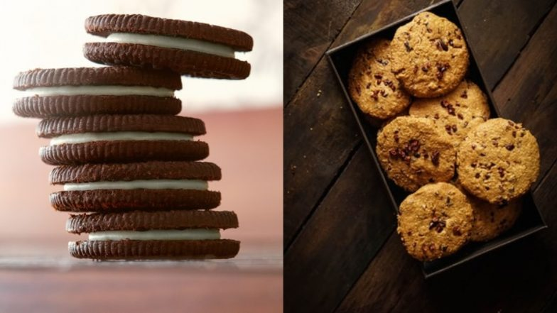 What is The Difference Between Biscuits and Cookies? Know How These Two Flour-Based Products Differ From Each Other