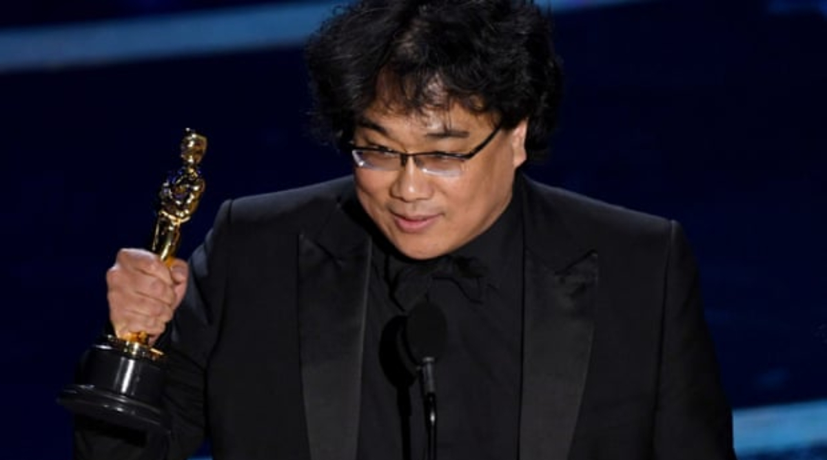 Bong Joon Ho to Publish 'Parasite: A Graphic Novel in Storyboards' to Celebrate the Oscar-Winning Film's First Anniversary