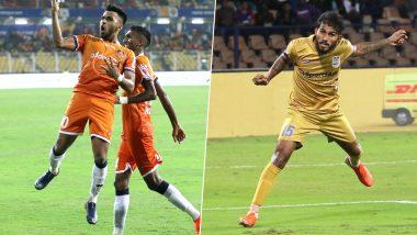FC Goa vs Mumbai City FC Dream11 Prediction in ISL 2019–20: Tips to Pick Best Team for FCG vs MCFC, Indian Super League 6 Football Match