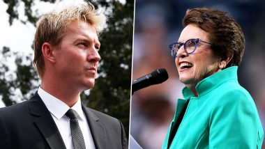 Brett Lee, Billie Jean King Along With Other Sporting Stars Set to Feature in Video Series As ICC Partners With Facebook