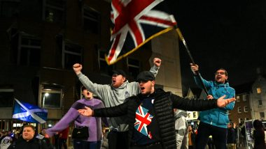 Brexit: UK Leaves The European Union, New Era Begins For Britain