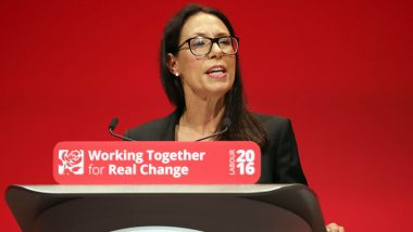 Indian Mission Confirms UK MP Debbie Abrahams Denied India Entry for Invalid Visa