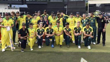 Bushfire Charity Cricket Match of Legends Raises $7.7 Million
