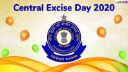 Central Excise Day 2020: Know Importance And Significance of This Day
