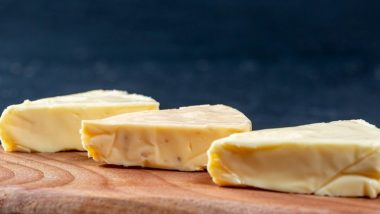 National Cheese Day (USA) 2020: Lactose Intolerant? From Cheddar to Parmesan, Best Cheese Types to Indulge Without Worrying About Digestive Discomforts