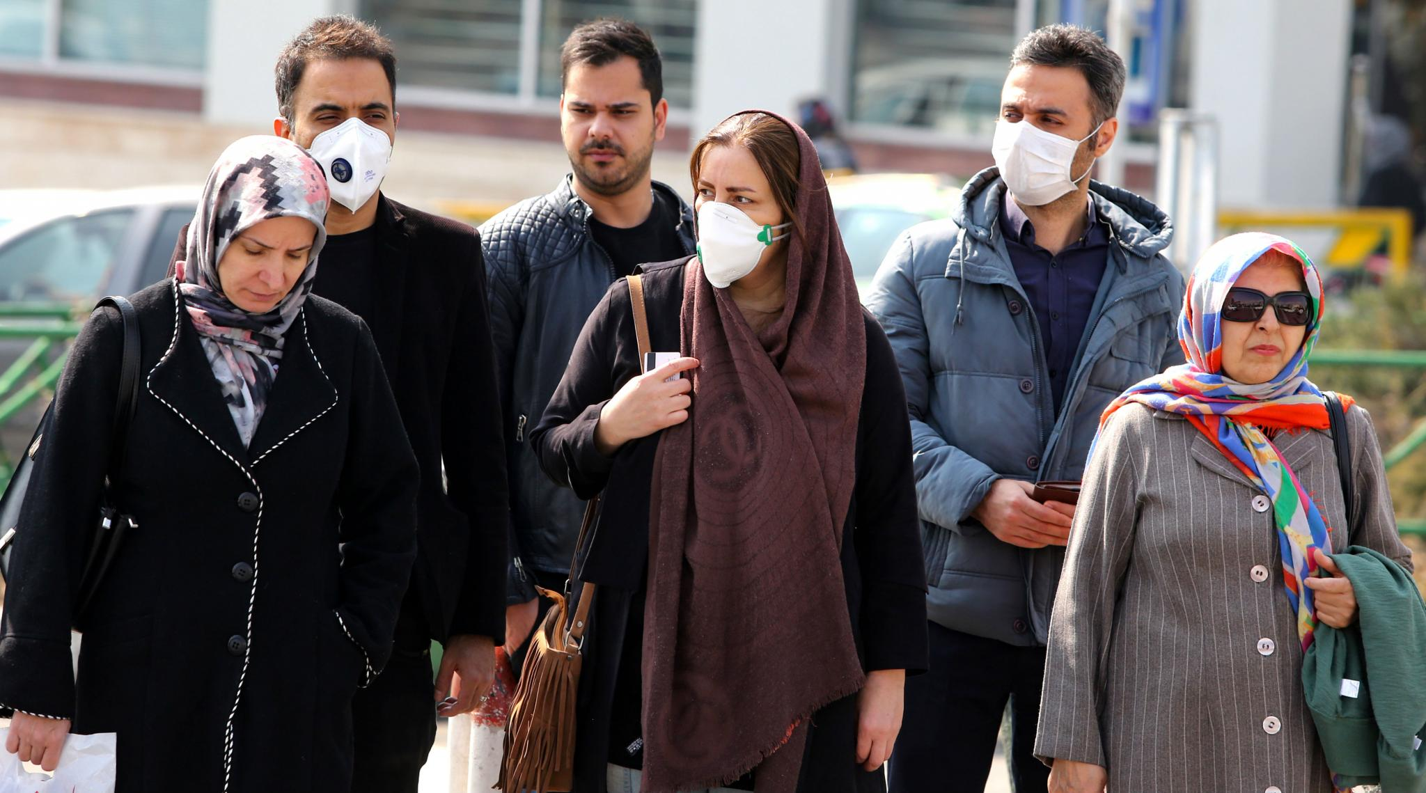 COVID-19 Outbreak: Jordan Bars Travellers From China, Iran, South Korea Over Deadly Coronavirus Scare