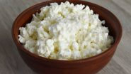 Weight Loss Tip of the Week: How to Eat Cottage Cheese or Paneer to Lose Weight