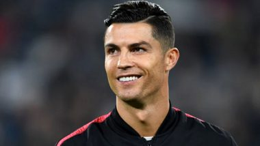 Cristiano Ronaldo Turns Up Four Hours Early For Individual Practice at Juventus Training Center