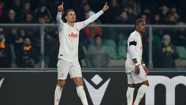 Bologna vs Juventus, Serie A 2019–20 Free Live Streaming Online & Match Time in Indian Time: How to Get Live Telecast of BOL vs JUV on TV & Football Score Updates in IST