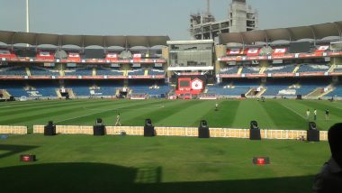DY Patil Stadium in Navi Mumbai To Host Finals of 2020 FIFA U-17 Women's Football World Cup