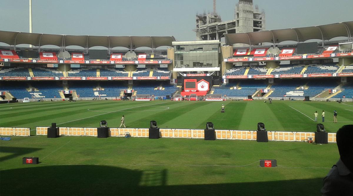 DY Patil Stadium in Navi Mumbai To Host Finals of 2020 FIFA U-17 Women's Football World Cup