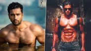 Dabboo Ratnani Calendar 2020: Vicky Kaushal to Hrithik Roshan, See Hottest Actors On the 21st Edition (View Pics)