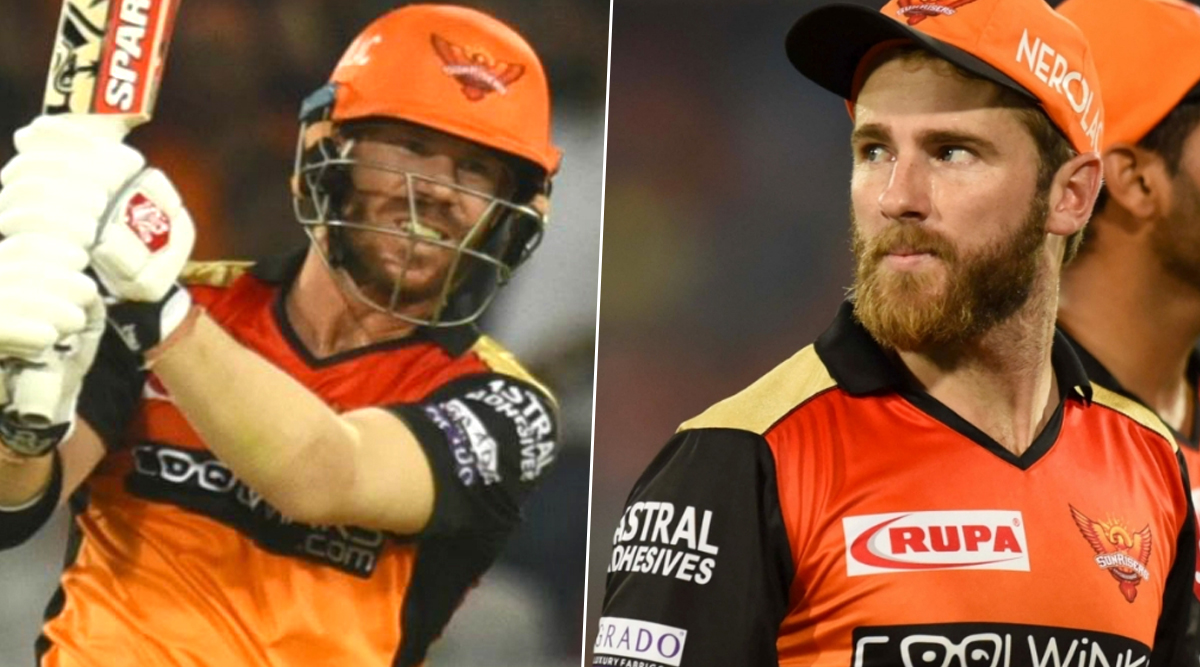 David Warner Replaces Kane Williamson As Sunrisers Hyderabad Captain Ahead of IPL 2020, Fans Unhappy by SRH's Decision