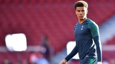Dele Alli, Tottenham Star, Survives 'Horrible' Knifepoint Burglary