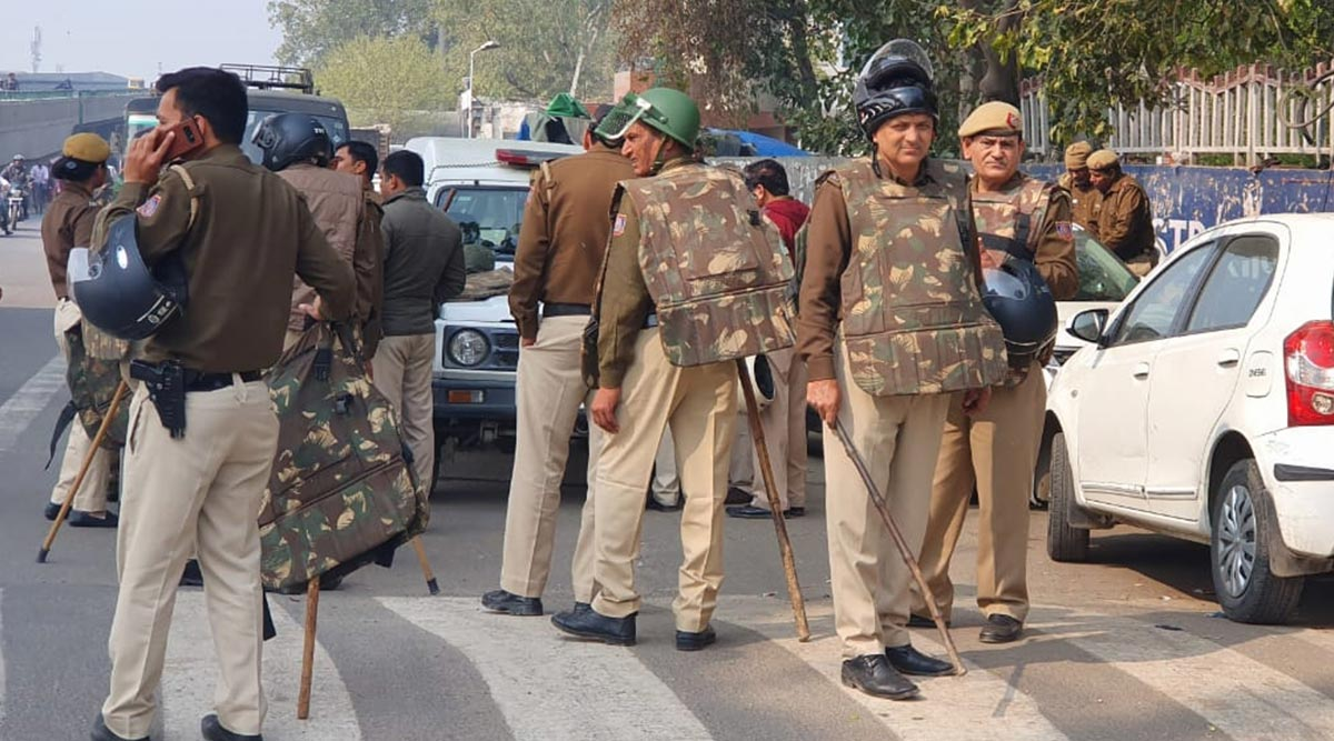 Delhi Violence: Five IPS Officers of Delhi Police Transferred As Death Toll Jumps to 21
