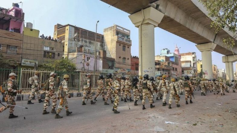 India Hits Back at USCIRF for Its Statement Over Delhi Violence, MEA Urges Not to Spread Inaccurate and Misleading Information