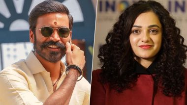 Are Dhanush and Nithya Menen Teaming Up For D44?