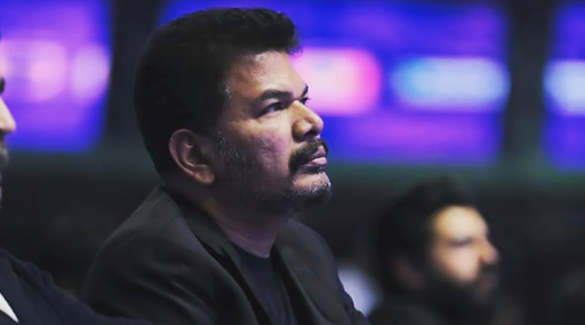 Indian 2 Crane Accident: CBI Questions Director S Shankar Regarding Mishap For Two Hours?