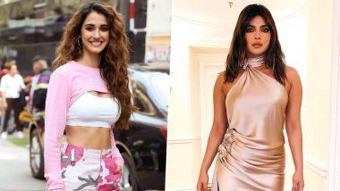 After Hina Khan, Malang actress Disha Patani Defends Global Icon Priyanka Chopra Jonas' Grammys Dress
