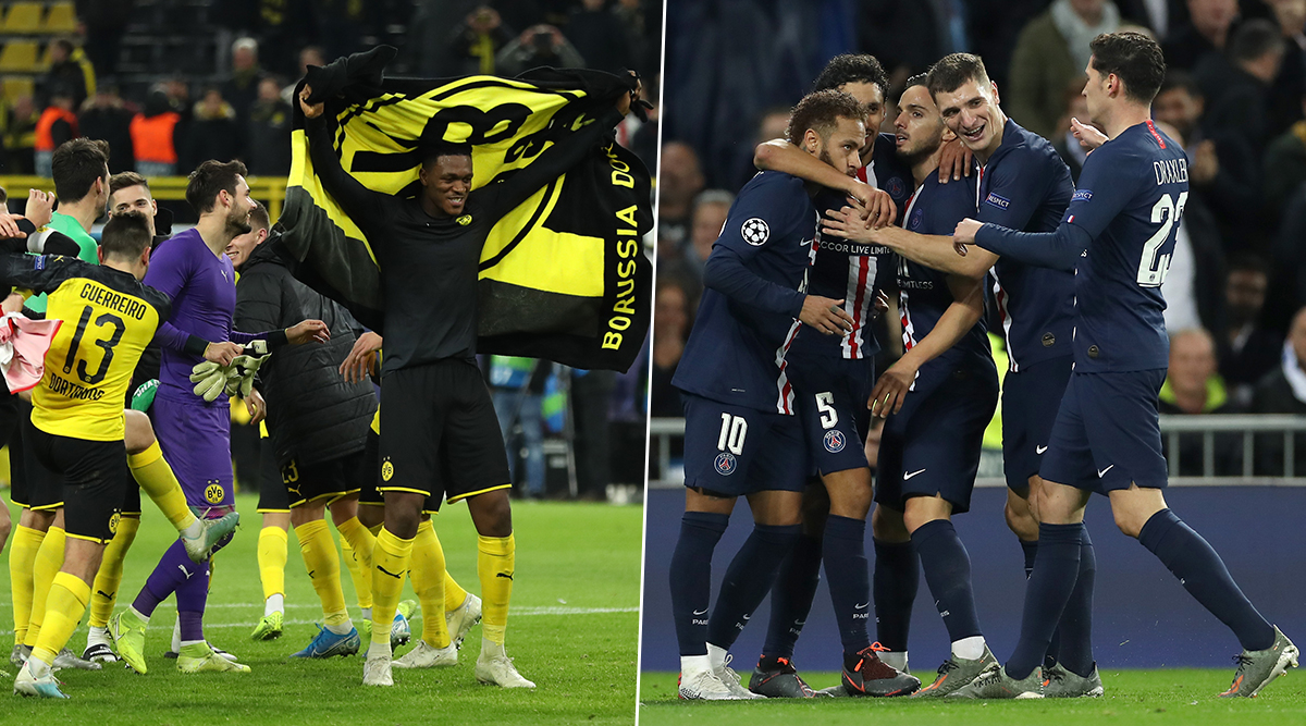 dortmund vs psg - photo #8