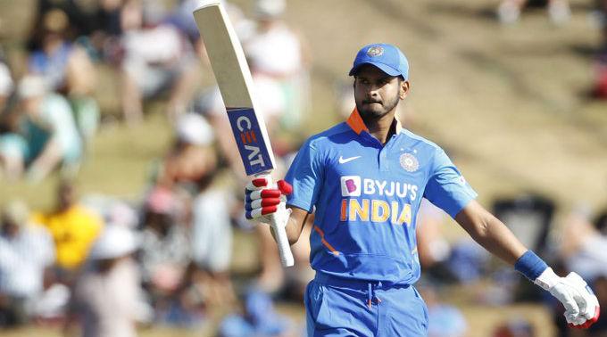 Sachin Tendulkar, Kevin Pietersen, AB De Velliers, Rohit Sharma, Virat Kohli My Role Models: Shreyas Iyer