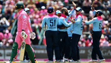 South Africa vs England 2nd T20I Match 2020 Live Streaming on Sony Liv: How to Watch Free Live Telecast of SA vs ENG on TV & Cricket Score Updates in India Online