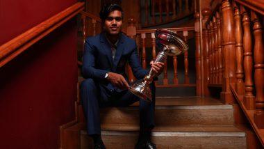 ICC U-19 World Cup 2020: 2 Years of Hardwork Paid Off, Over the Moon an Understatement: Bangladesh Skipper Akbar Ali