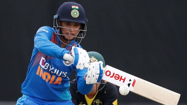ICC Women's T20 World Cup 2020: India Look to Continue Momentum Against Bangladesh