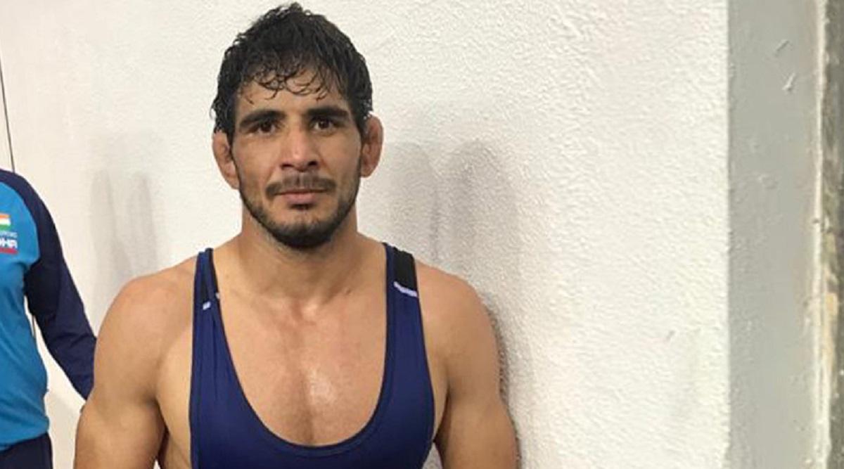 Asian Wrestling Championships 2020: Jitender Kumar Wins Silver on Final Day