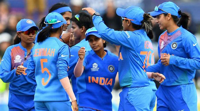 Sachin Tendulkar Hails Indian Team's Performance Against New Zealand in ICC Women's T20 World Cup 2020