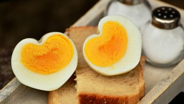 Eggs for Breakfast: Why It Is Important to Eat This Protein-Rich Food in the Morning Meal for Weight Loss and Good Health