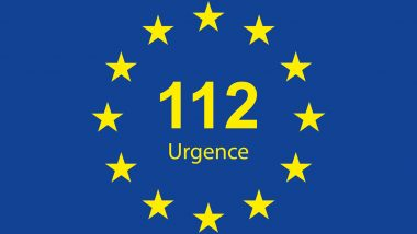 European 112 Day 2020 Date: What Happens When You Dial 112 and Why Is This Day Observed