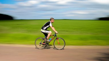 Moderate Intensity Exercise Can Boost Memory Performance